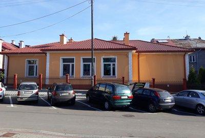 Termomodernizacja budynku starego przedszkola w Wielopolu Skrzyńskim