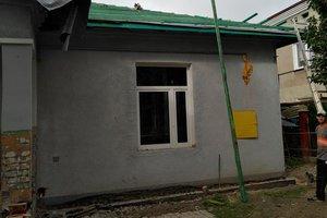 Inwestycja w trakcie realizacji: prace związane z wymianą pokrycia dachowego i ociepleniem stropu - 20170633_003.jpg