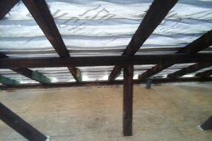 Inwestycja w trakcie realizacji: prace związane z wymianą pokrycia dachowego i ociepleniem stropu - 20170635_020.jpg