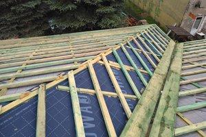 Inwestycja w trakcie realizacji: prace związane z wymianą pokrycia dachowego i ociepleniem stropu - 20170908_0004.jpg