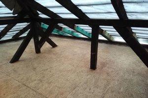 Inwestycja w trakcie realizacji: prace związane z wymianą pokrycia dachowego i ociepleniem stropu - 20170908_0015.jpg