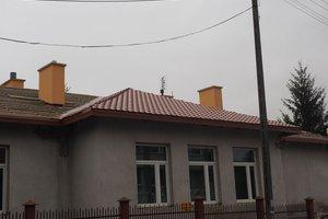 Inwestycja w trakcie realizacji: prace związane z wymianą pokrycia dachowego i ociepleniem stropu - 20170911_0010.jpg