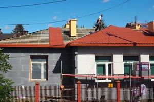 Inwestycja w trakcie realizacji: prace związane z wymianą pokrycia dachowego i ociepleniem stropu - 20170913_0008.jpg