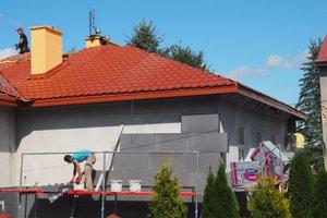Inwestycja w trakcie realizacji: prace związane z wymianą pokrycia dachowego i ociepleniem stropu - 20170913_0011.jpg