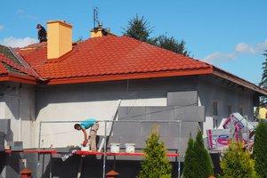 Inwestycja w trakcie realizacji: prace związane z wymianą pokrycia dachowego i ociepleniem stropu - 20170913_0012.jpg