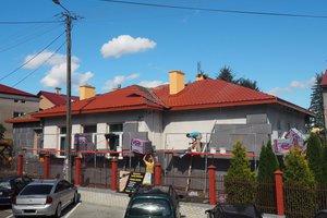 Inwestycja w trakcie realizacji: prace związane z wymianą pokrycia dachowego i ociepleniem stropu - 20170913_0013.jpg