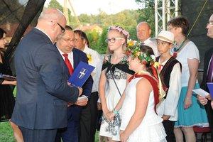 Dożynki Gminy Wielopole Skrzyńskie  2018 - 20183008_0254.jpg