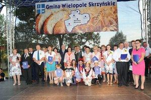 Dożynki Gminy Wielopole Skrzyńskie  2018 - 20183008_0263.jpg