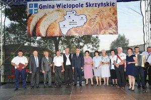 Dożynki Gminy Wielopole Skrzyńskie  2018 - 20183008_0276.jpg