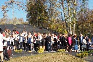 Nadanie imienia Szkole Podstawowej w Gliniku - 20180510_0142.jpg