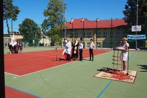uroczyste oddanie do użytku boiska sportowego - 20180406_0021.jpg