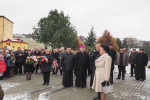 uroczystość podsumowująca obchody 100 rocznicy odzyskania Niepodległości przez Polskę - 20182711_0012.jpg