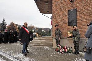 uroczystość podsumowująca obchody 100 rocznicy odzyskania Niepodległości przez Polskę - 20182711_0019.jpg