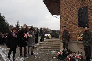 uroczystość podsumowująca obchody 100 rocznicy odzyskania Niepodległości przez Polskę - 20182711_0023.jpg