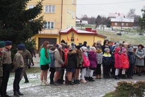 uroczystość podsumowująca obchody 100 rocznicy odzyskania Niepodległości przez Polskę - 20182711_0031.jpg