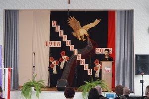 uroczystość podsumowująca obchody 100 rocznicy odzyskania Niepodległości przez Polskę - 20182711_0059.jpg