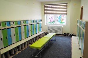 Pomieszczenia żłobkowe - 2007.jpg