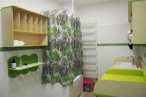 Pomieszczenia żłobkowe - 2010.jpg