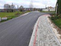 Przebudowa dróg gminnych nr 107721 R Wielopole - Konice i 107722 R Wielopole - Konice - Rzeki