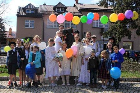 104 rocznica urodzin Tadeusza Kantora