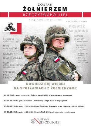 Służba Przygotowawcza - zrób pierwszy krok do zawodowej służby wojskowej