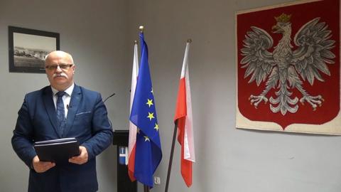 """Marek Tęczar nominowany do Ogólnopolskiego Konkursu o tytuł """"WÓJTA ROKU 2019"""""""