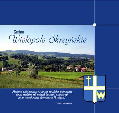 Folder Gminy Wielopole Skrzyńskie