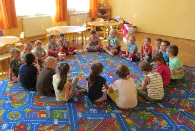 Rozpoczęcie remontu pomieszczeń  w budynku Szkoły Podstawowej w Wielopolu Skrzyńskim i w pomieszczeniach ZOSiP