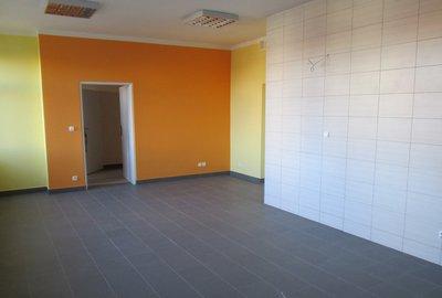 Przystosowanie pomieszczeń na potrzeby gabinetu stomatologicznego w Wielopolu Skrzyńskim