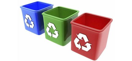 Zasady właściwej segregacji odpadów komunalnych