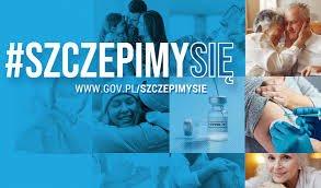 Informacja w sprawie szczepienia przeciwko SARS-CoV-2 dla seniorów z Gminy Wielopole Skrzyńskie