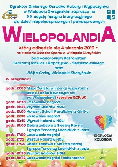 WIELOPOLANDIA 2019