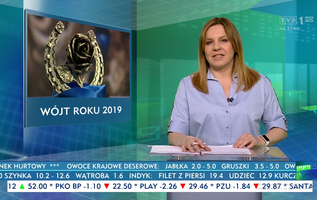 """Kapituła Konkursu """"Wójt 2019"""" zakwalifikowała do finału 10 najlepszych Wójtów w Polsce"""